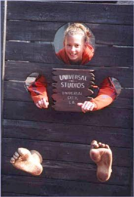 Liese in stocks at Universal
